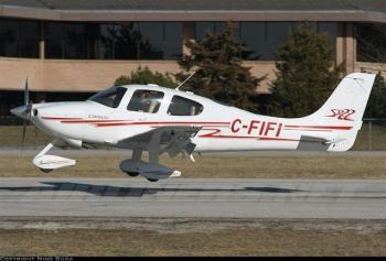 2003 CIRRUS SR22  for sale - AircraftDealer.com
