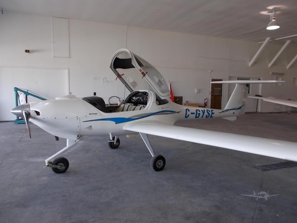 2002 DIAMOND DA20-C1 ECLIPSE - Photo 1