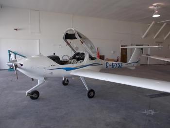 2002 DIAMOND DA20-C1 ECLIPSE for sale - AircraftDealer.com