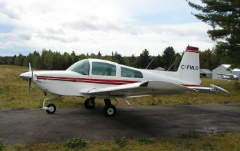 1977 GRUMMAN/AMERICAN GENERAL AA5A CHEETAH for sale - AircraftDealer.com