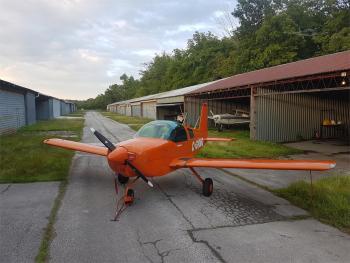 1969 GRUMMAN/AMERICAN GENERAL AA1 YANKEE CLIPPER for sale - AircraftDealer.com