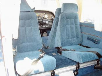1980 PIPER SARATOGA - Photo 2