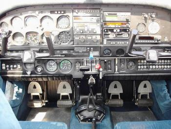 1980 PIPER SARATOGA - Photo 3