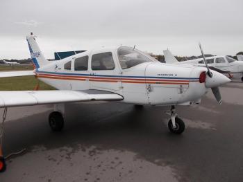 1979 PIPER WARRIOR II for sale - AircraftDealer.com