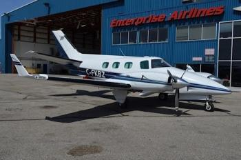1981 BEECHCRAFT B60 DUKE for sale - AircraftDealer.com