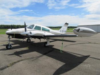 1973 CESSNA T310Q for sale - AircraftDealer.com