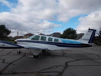 1977 BEECHCRAFT A36 BONANZA for sale - AircraftDealer.com