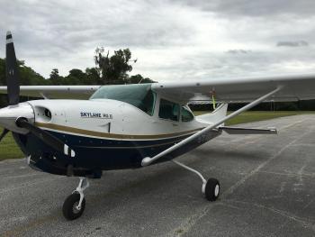 1981 CESSNA TURBO R182RG SKYLANE for sale - AircraftDealer.com