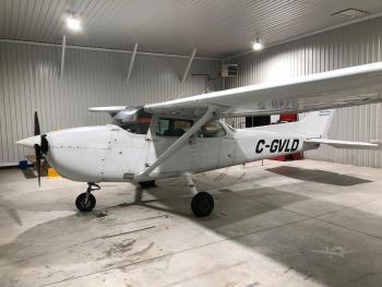 1976 CESSNA 172M SKYHAWK  for sale - AircraftDealer.com