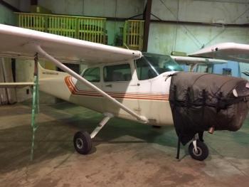 1986 CESSNA 172 SKYHAWK for sale - AircraftDealer.com