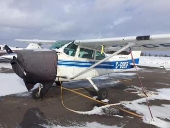 1984 CESSNA 172 SKYHAWK for sale - AircraftDealer.com