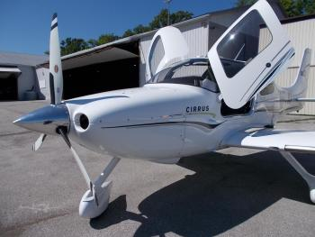 2005 CIRRUS SR22-G2 for sale - AircraftDealer.com