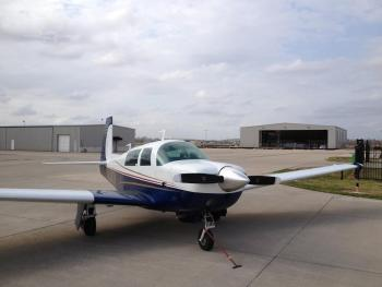 1977 MOONEY M20J 201 for sale - AircraftDealer.com