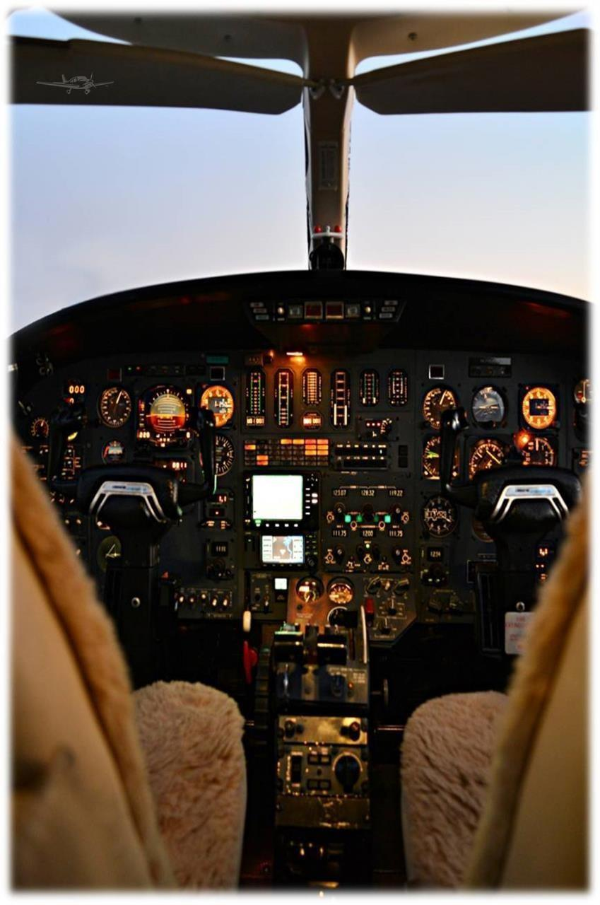 1982 CESSNA CITATION II  Photo 6