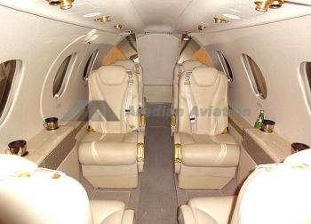 2007 BEECHCRAFT PREMIER IA - Photo 3