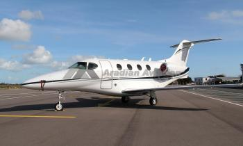 2002 BEECHCRAFT PREMIER I  for sale - AircraftDealer.com