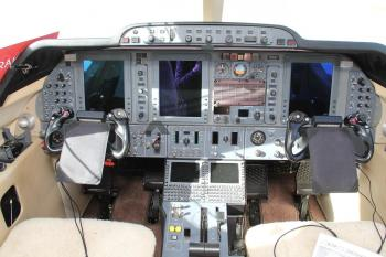 2002 BEECHCRAFT PREMIER I  - Photo 4