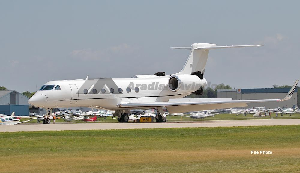 2010 GULFSTREAM G550  - Photo 1