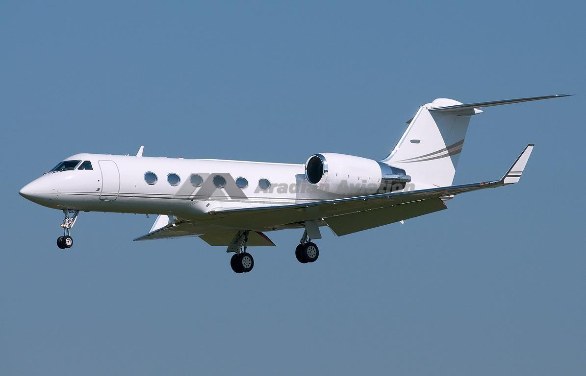1993 GULFSTREAM IVSP - Photo 1