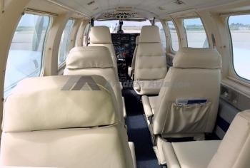 1976 PIPER NAVAJO CHIEFTAIN  - Photo 2