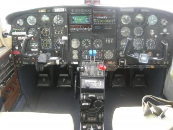 1976 PIPER NAVAJO CHIEFTAIN  - Photo 4