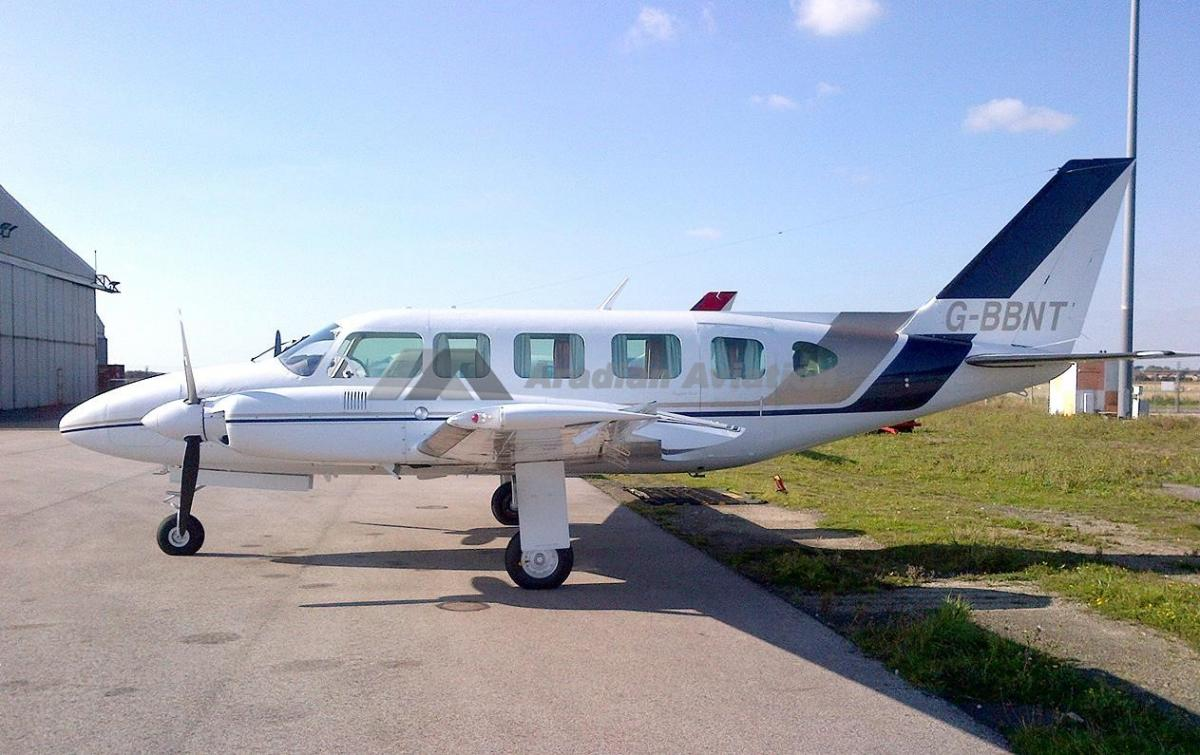 1973 PIPER NAVAJO CHIEFTAIN  - Photo 1