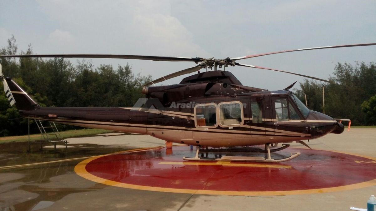 2010 BELL 412EP - Photo 1