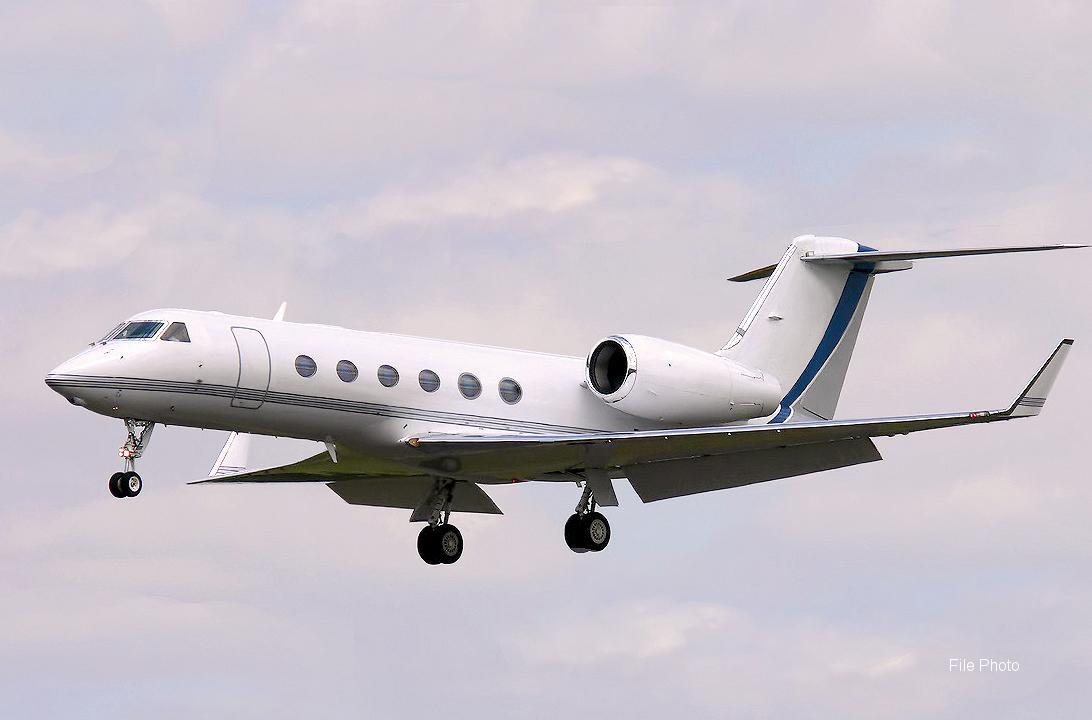 2009 Gulfstream G450 - Photo 1