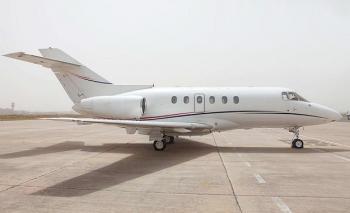 2008 Hawker 750 for sale - AircraftDealer.com