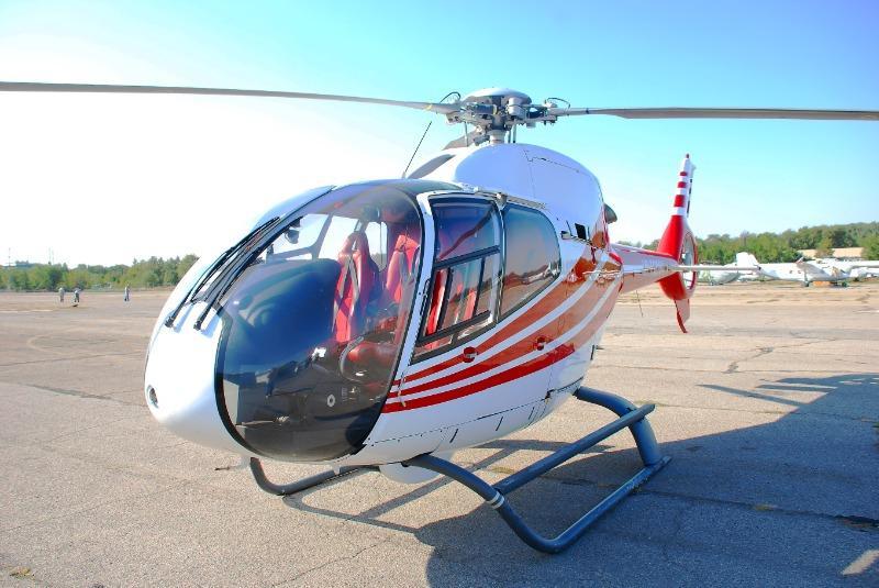 2002 Eurocopter EC120 B - Photo 1