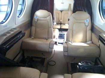 1999 Beech King Air B200 - Photo 2