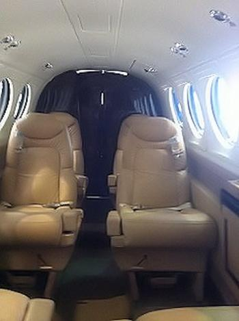 1999 Beech King Air B200 - Photo 3