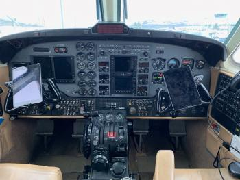 1999 Beech King Air B200 - Photo 4