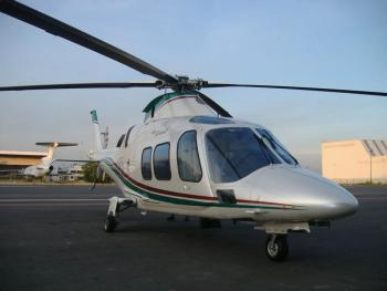 2006 Agusta A109 Grand for sale - AircraftDealer.com