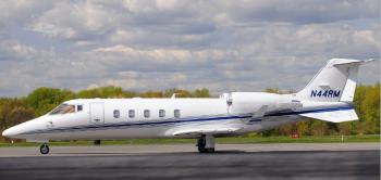 1993 LEARJET 60  for sale - AircraftDealer.com
