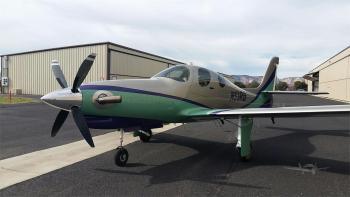 2012 LANCAIR EVOLUTION for sale - AircraftDealer.com