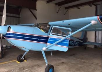 1953 CESSNA 180 for sale - AircraftDealer.com