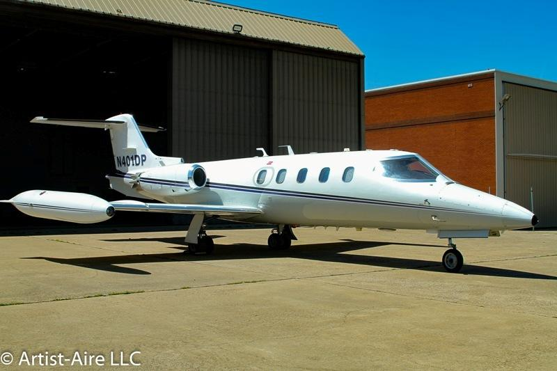 1980 Learjet 25 D - Photo 1