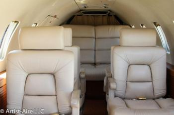 1980 Learjet 25 D - Photo 2