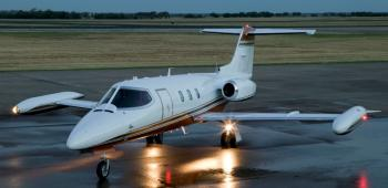 1977 Learjet 24 E for sale - AircraftDealer.com