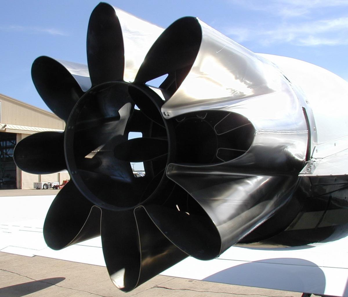 1980 Learjet 25 D Photo 5
