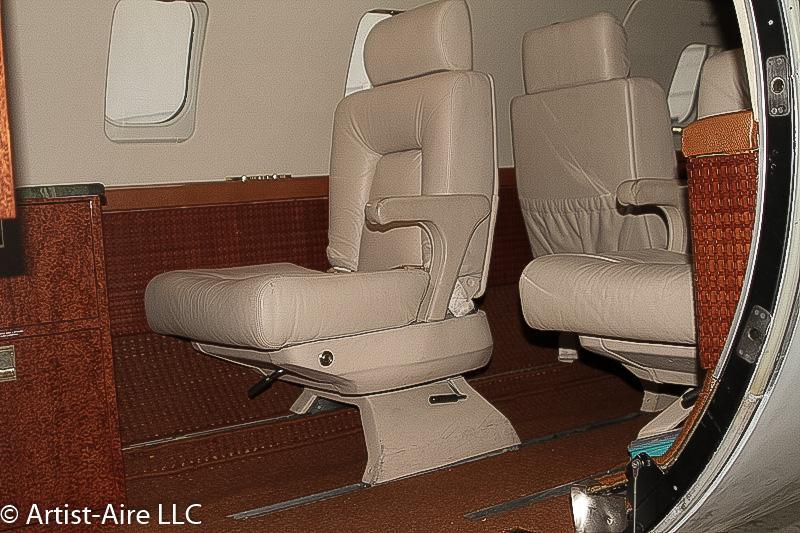 1980 Learjet 25 D Photo 2