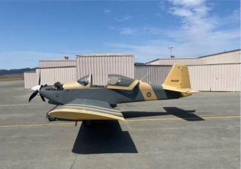 VANS RV6A for sale - AircraftDealer.com