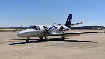 1999 Cessna Citation Bravo for sale - AircraftDealer.com