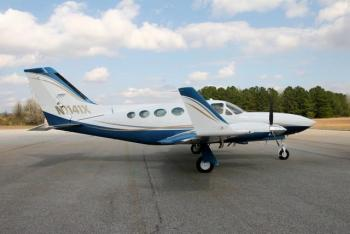 1979 CESSNA 414A for sale - AircraftDealer.com