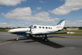 1979 CESSNA 414A for sale - AircraftDealer.com