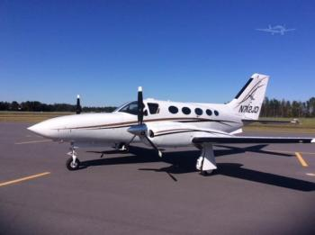 1980 CESSNA 421C  for sale - AircraftDealer.com