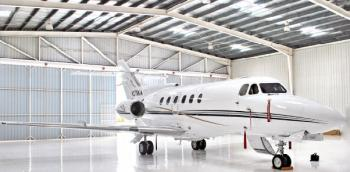 1981 Hawker 700A for sale - AircraftDealer.com