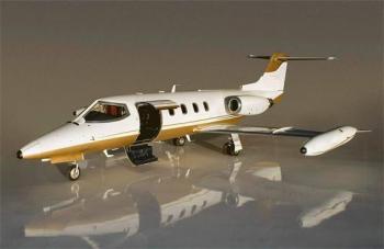 1983 Learjet 25D for sale - AircraftDealer.com