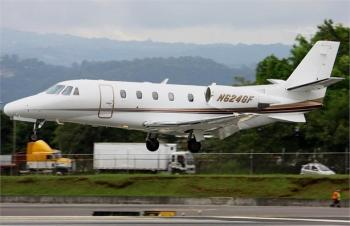 2004 CESSNA CITATION XLS for sale - AircraftDealer.com